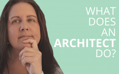 What Does An Architect Do Exactly? What Does An Architect Do On A Daily Basis?