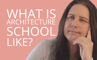 What Is Architecture School Like? What To Expect At Architecture School