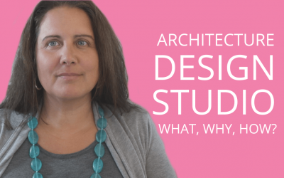 What To Expect In An Architecture Design Studio Class And Why